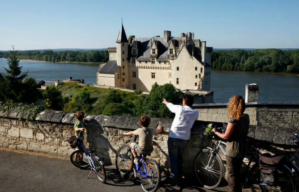 Location vélo chateau chinon