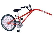 Vélo enfant : Vélo suiveur